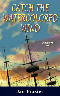 Catch the Watercolored Wind Image