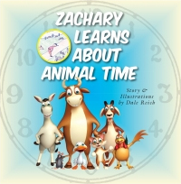 Zachary Learns About Animal Time Image