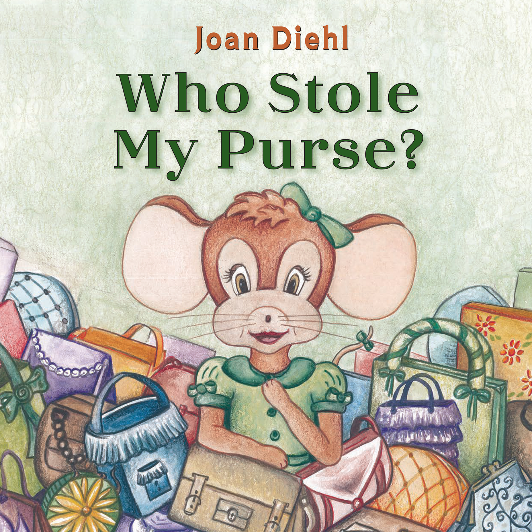 Who Stole My Purse Image