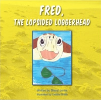 Fred the Lopsided Loggerhead Image