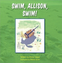 Swim, Allison, Swim! Image