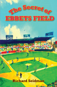 The Secret of Ebbets Field Image