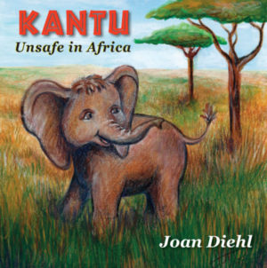 Kantu: Unsafe in Africa Image