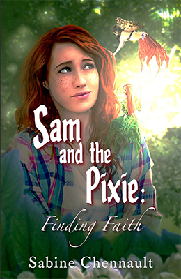 Sam and the Pixie: Finding Faith Image