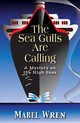 The Seagulls Are Calling: A Mystery on the High Seas Image