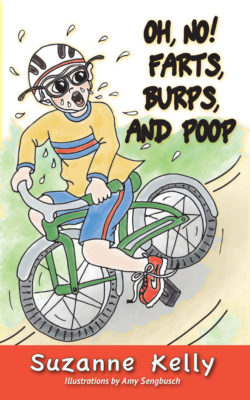 Oh, No! Farts, Burps, and Poop Image