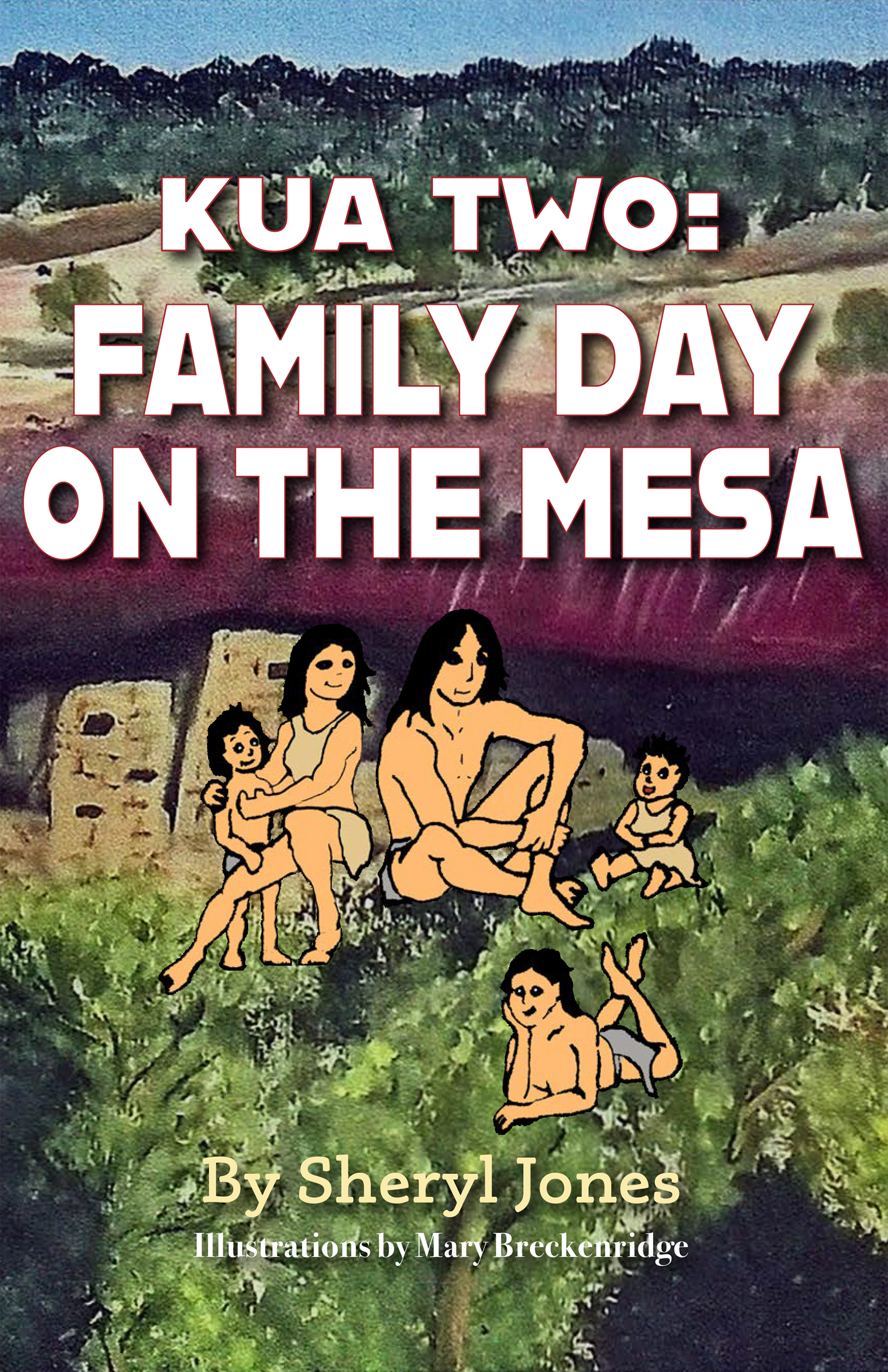 Kua Two: Family Day on the Mesa Image